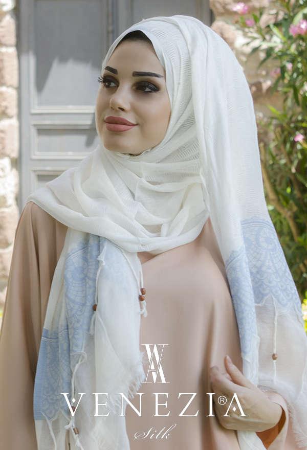 SURA İPEK - SURA İPEK Anadolu Koleksiyonu Cotton Şal 31314-018 (1)