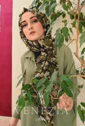 Akel Kamuflaj Şal 001-310-V25A - Thumbnail