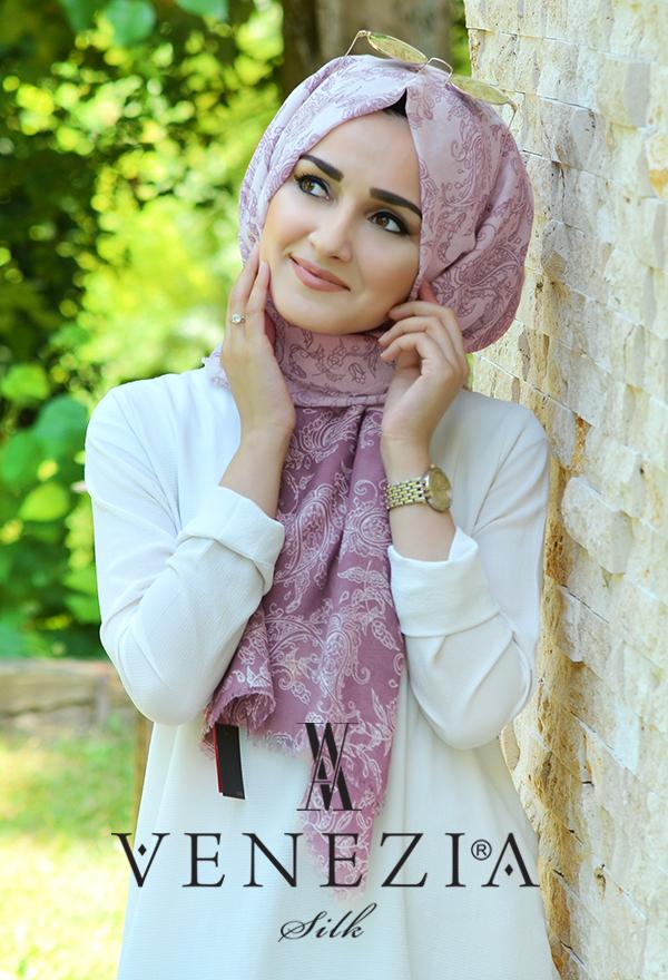 Akel Şal Desen Cotton Şal 35270-003