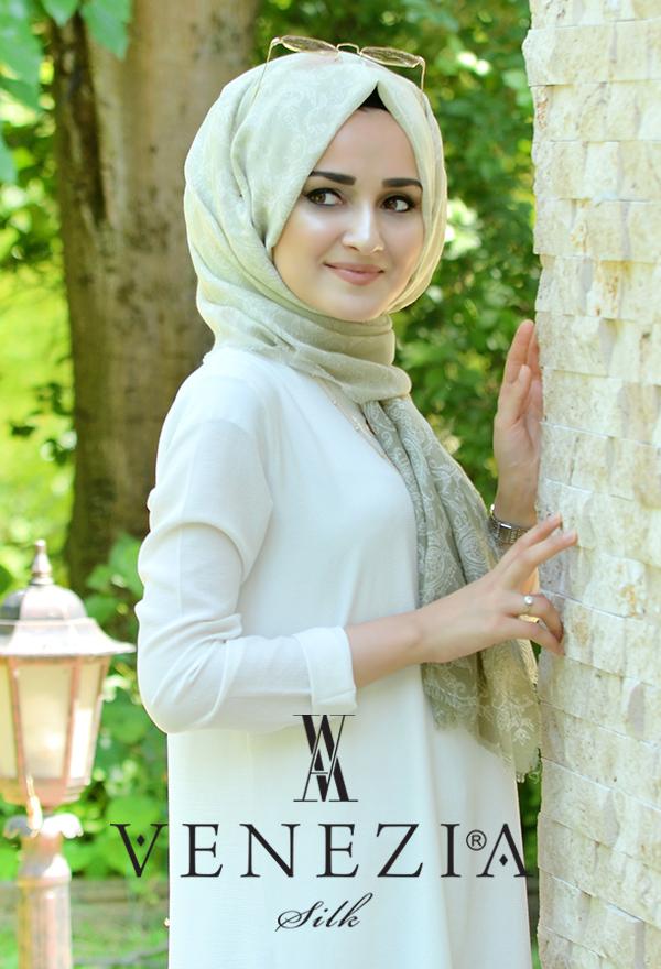 Akel Şal Desen Cotton Şal 35270-006