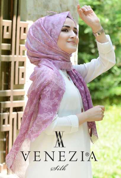 AKEL - Akel Şal Desen Cotton Şal 35270-007 (1)