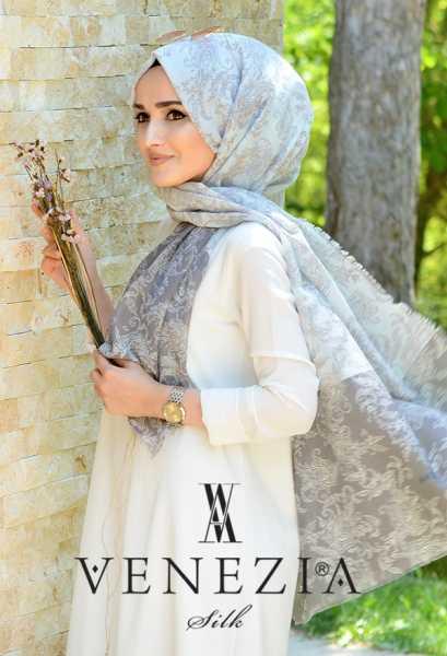 AKEL - Akel Şal Desen Cotton Şal 35270-009 (1)