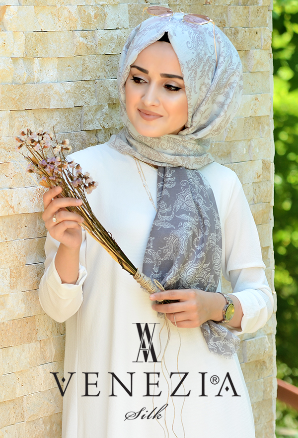 Akel Şal Desen Cotton Şal 35270-009