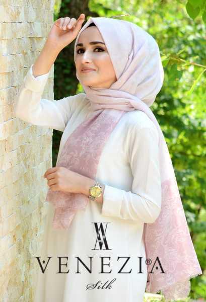 AKEL - Akel Şal Desen Cotton Şal 35270-010 (1)