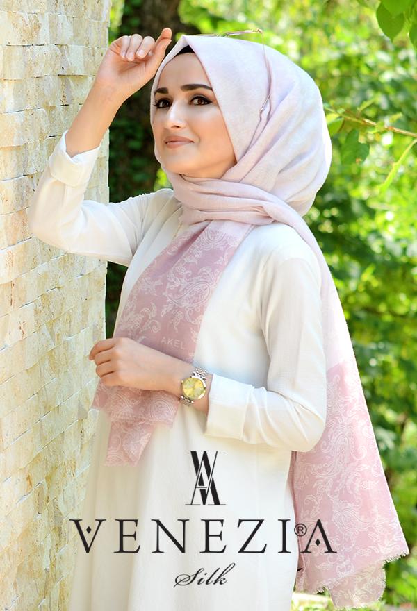 Akel Şal Desen Cotton Şal 35270-010