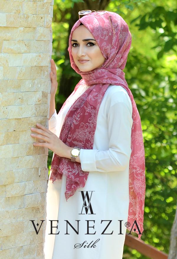 Akel Şal Desen Cotton Şal 35270-011