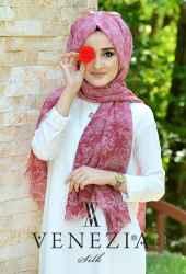 Akel Şal Desen Cotton Şal 35270-011 - Thumbnail