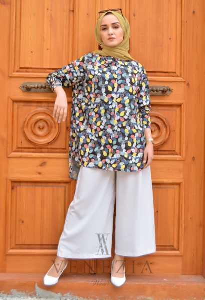 BERAY - Beray Tasarım Gömlek 35382-V2 (1)