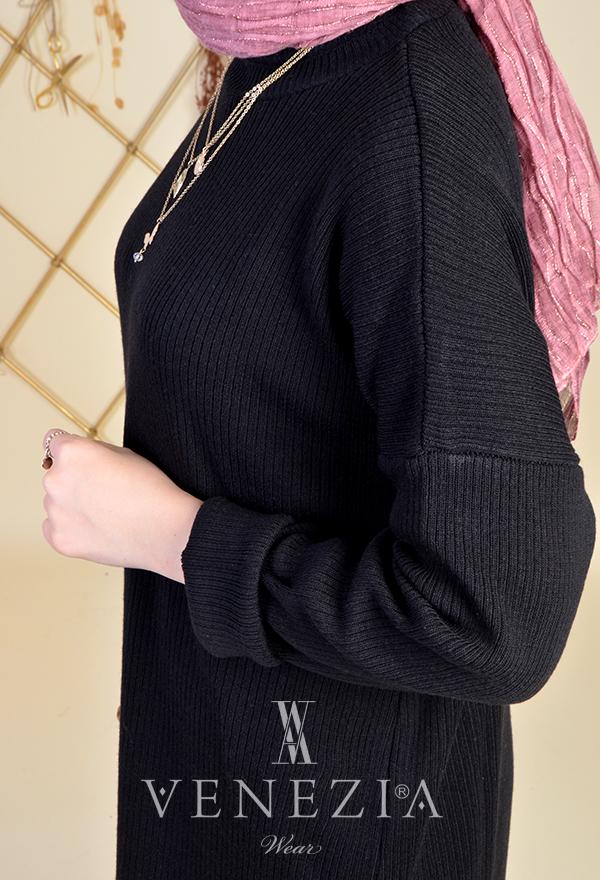 Esra Üstün Koleksiyonu Tunik Pantolon Takımı 35287-002