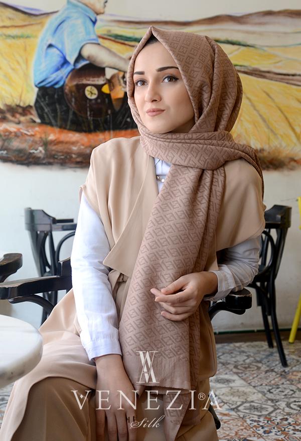Modakaşmir Fiona Şal 35335-002