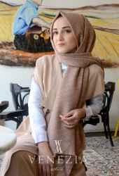 Modakaşmir Fiona Şal 35335-002 - Thumbnail