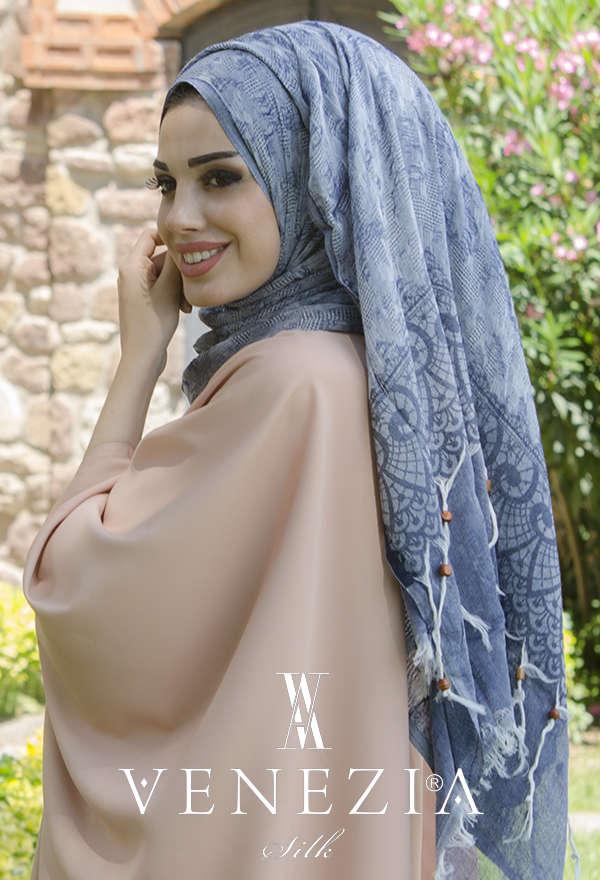 SURA İPEK - SURA İPEK Anadolu Koleksiyonu Cotton Şal 31314-011 (1)