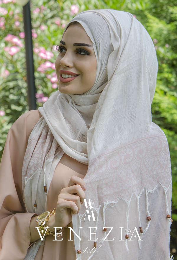 SURA İPEK - SURA İPEK Anadolu Koleksiyonu Cotton Şal 31314-021 (1)