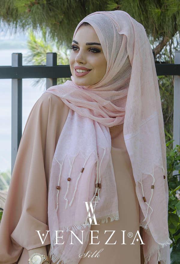 SURA İPEK - SURA İPEK Anadolu Koleksiyonu Cotton Şal 31314-024 (1)
