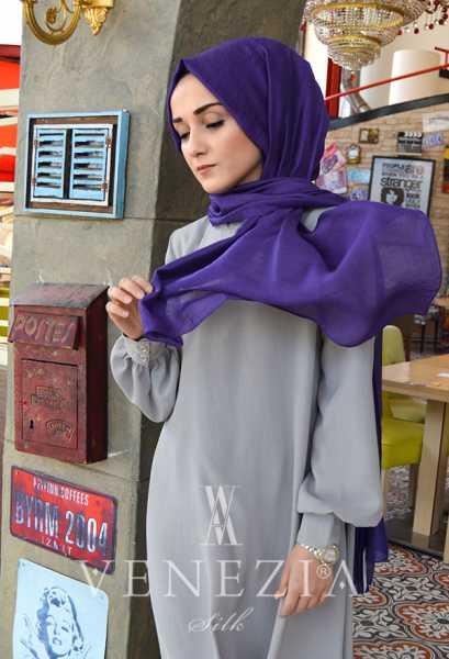 SURA İPEK - SURA İPEK MİLANO ŞAL 35360-016 (1)