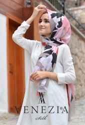 U.s Polo Assn. Arya Serisi Cotton Şal 32015-010 - Thumbnail