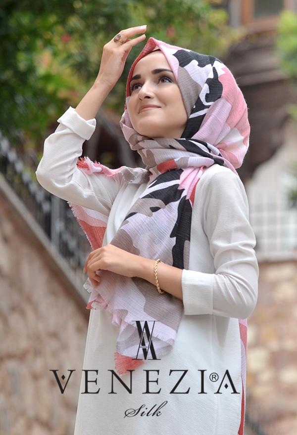 U.s Polo Assn. Arya Serisi Cotton Şal 32015-010