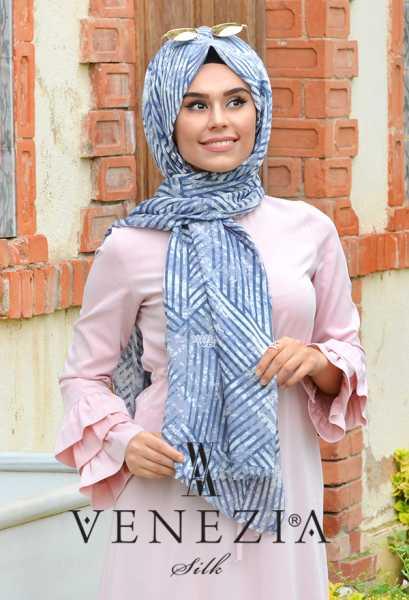 3 Şal 100 TL - Vanensis Gölge Desen Cotton Şal 35240-010 (1)