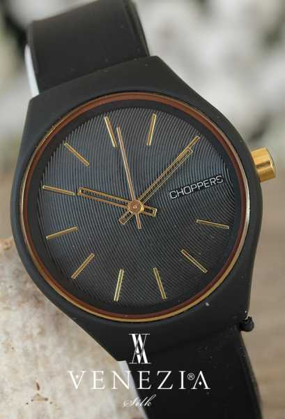 VENEZİA SAAT - Venezia Silikon Kordonlu Bayan Saat BS1530 (1)
