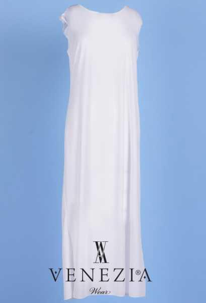 VENEZİA WEAR - Venezia Wear Kolsuz İç Elbise 6078-001 (1)