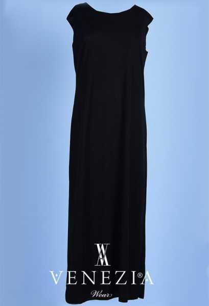 VENEZİA WEAR - Venezia Wear Kolsuz İç Elbise 6078-002 (1)